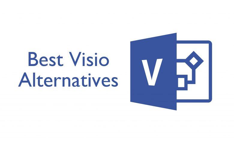 Best Visio Alternatives