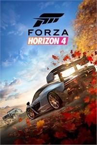 Forza Horizon 4 Standard Edition - Xbox Game Pass PC Games List