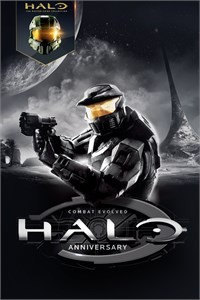 Halo: Combat Evolved Anniversary - Xbox Game Pass PC Games List