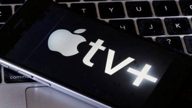 apple tv plus on android