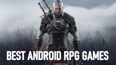 best android rpg