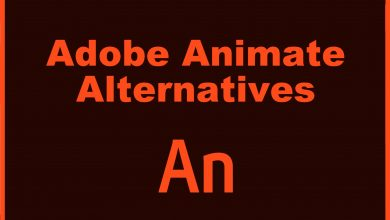 Adobe Animate Alternatives