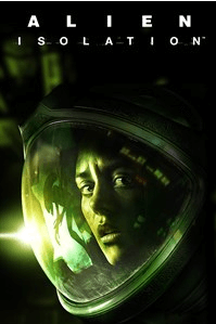 Alien Isolation-Best Xbox Game Pass Games