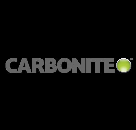 Carbonite - Best Cloud Backup Apps for Mac