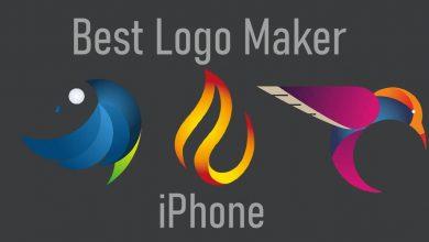 Best Logo Maker App for iPhone