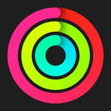 Activity - Best Pedometer Apps for Apple Watch