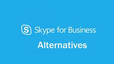 Best Skype for Business Alternatives