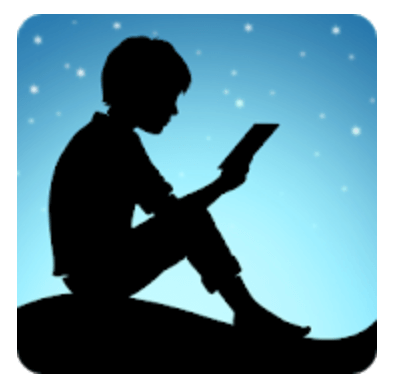 Amazon Kindle - Best eBook Reader for Android