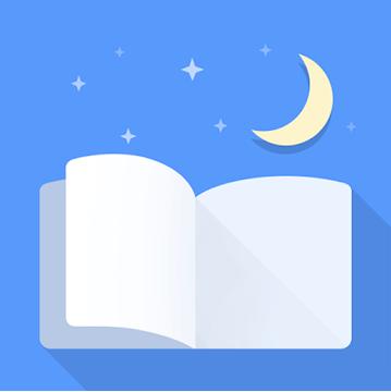 Moon + Reader