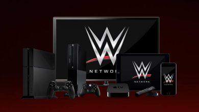 Cancel WWE Network