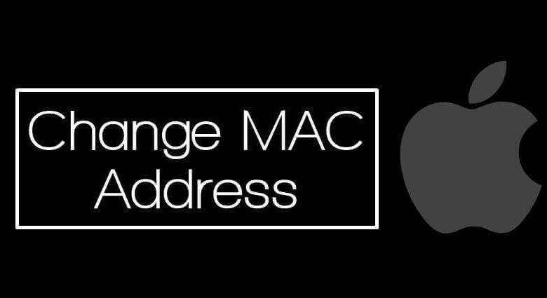 Change MAC Address on iPhone