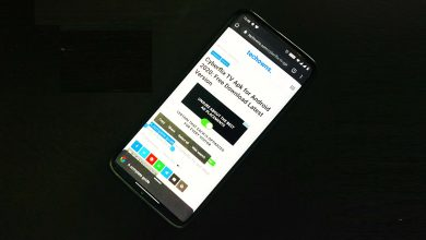 Copy and Paste on Android