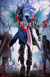 Devil May Cry 5-Best Xbox Game Pass Games