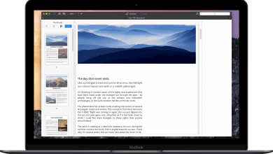 How to Edit a PDF File on Mac