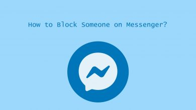 How to Block Someone on Messenger