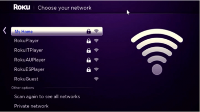 How to Connect Roku to WiFi