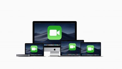 How to Use FaceTime on Mac