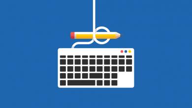 Keyboard Shortcut Symbols