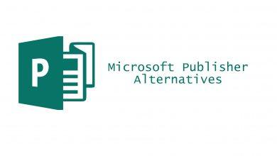 Microsoft Publisher Alternatives
