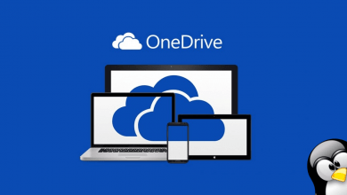 OneDrive for Linux