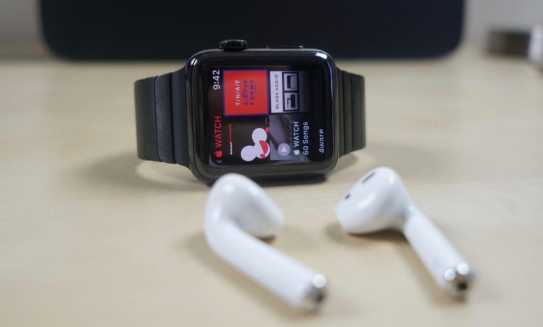 How to Listen to Music on Apple Watch without iPhone