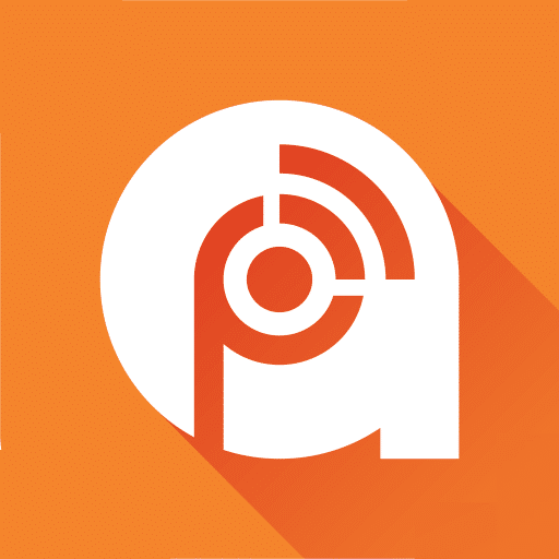 Podcast Addict-Best Android Auto Apps