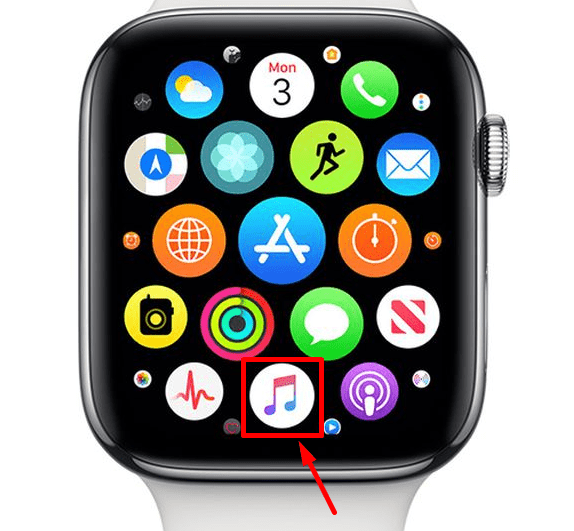 Apple Music - How to Listen to Music on Apple Watch without iPhone