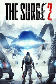 The Surge 2-Best Xbox Game Pass Games