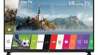 Turn on LG TV without Remote