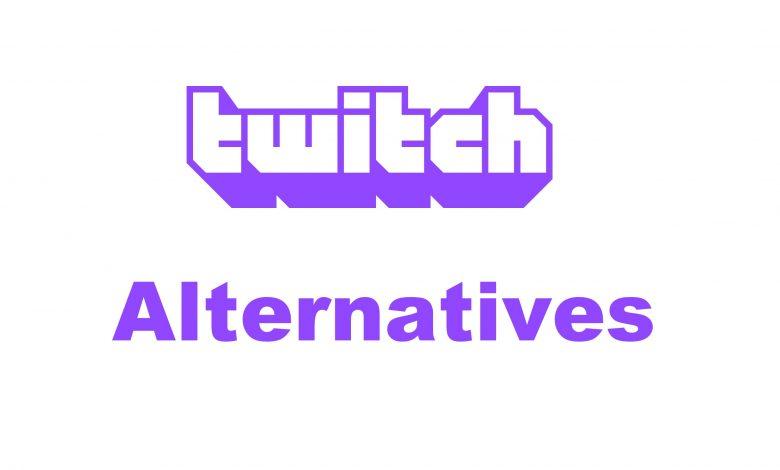 Twitch Alternatives
