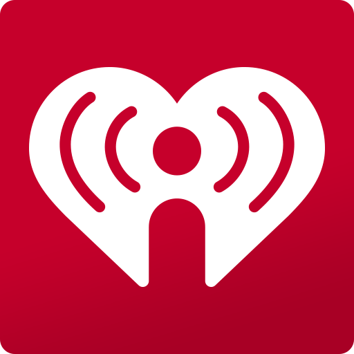 iHeart - Best Radio Apps for iOS