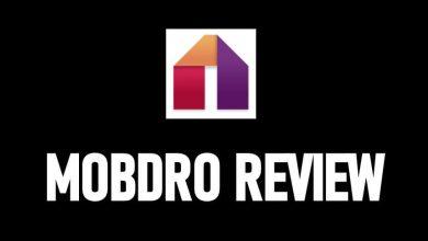 mobdro review