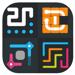 Linedoku - Best Logic Games for iPhone and iPad