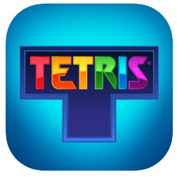 Tetris - Best Logic Games for iPhone and iPad