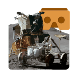 Apollo 15 Moon Landing VR - Best Virtual Reality Apps for Android