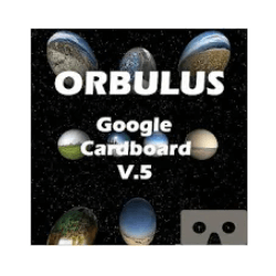 Orbulus - Best Virtual Reality Apps for Android
