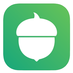 Acorns - Budgeting Apps for iPhone
