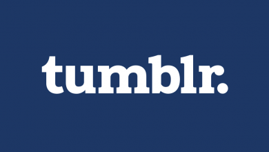 Change Profile Picture on Tumblr