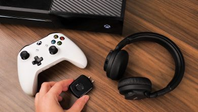Connect Bluetooth Headphones to Xbox One