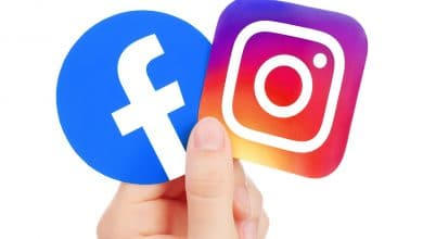 How to link Instagram to Facebook