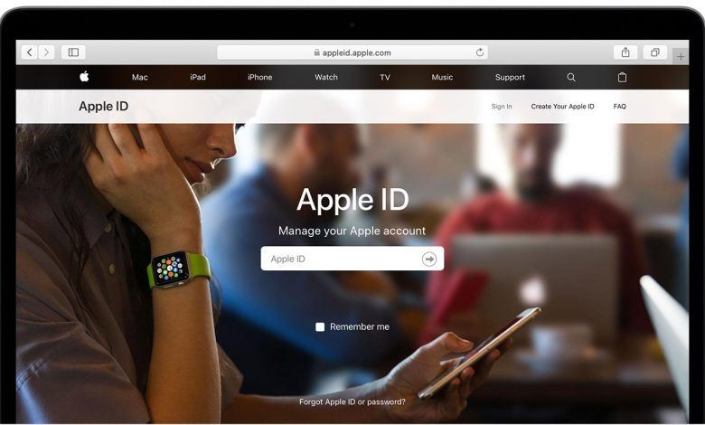 How to Change Apple ID on Mac
