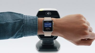 Payment Plan on Apple Watch