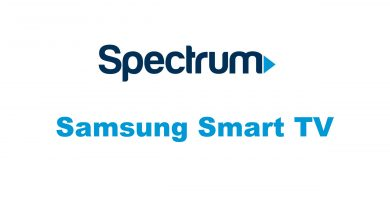 How to Install Spectrum App on Samsung TV