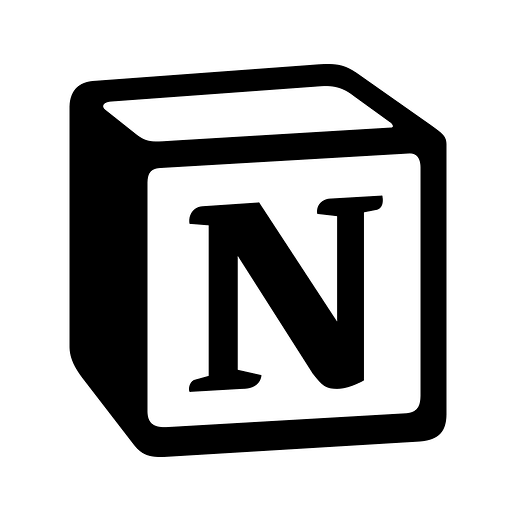 Notion - To-Do List Apps for Mac