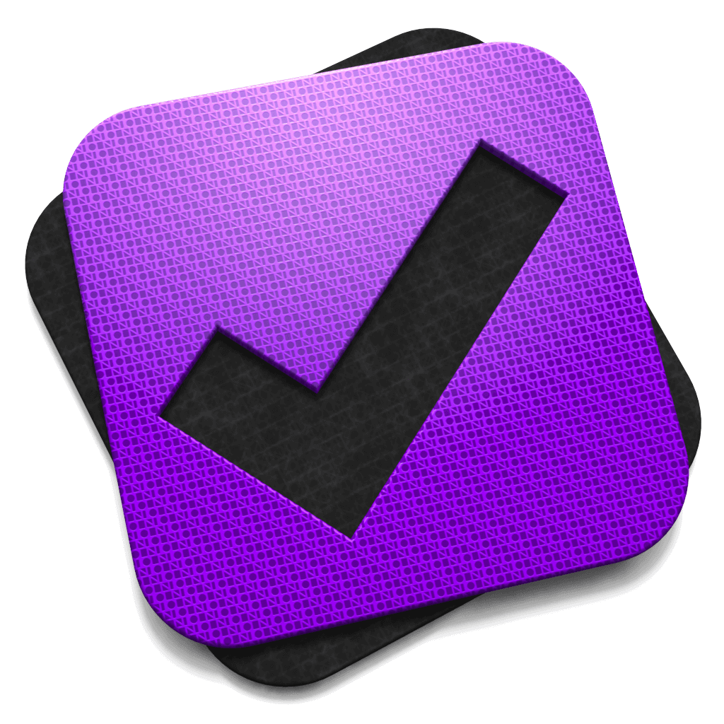 OmniFocus - To-Do List Apps for Mac