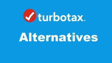 TurboTax Alternatives