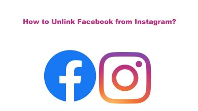 How to Unlink Facebook from Instagram