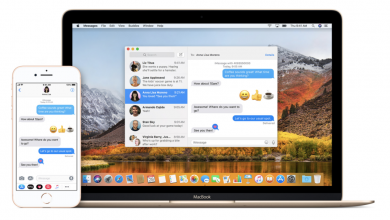 How to Turn off Messages on Mac