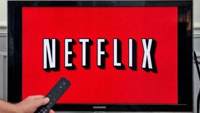 Change Netflix Profile on Samsung Smart TV