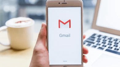 Change Phone Number on Gmail
